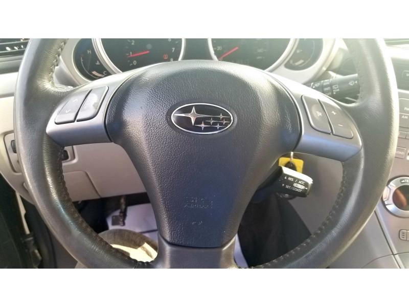 Subaru B9 Tribeca 2006 price $6,499