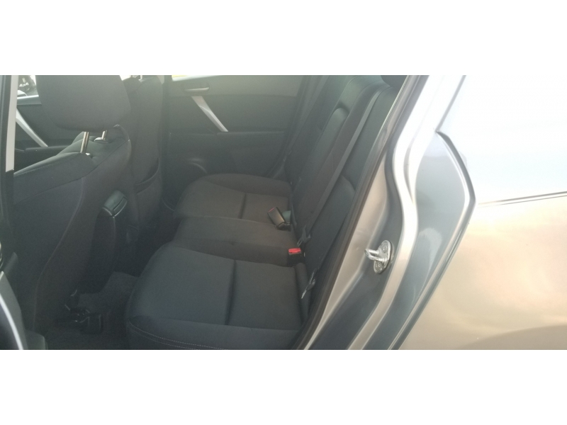 Mazda Mazda3 2011 price $6,499