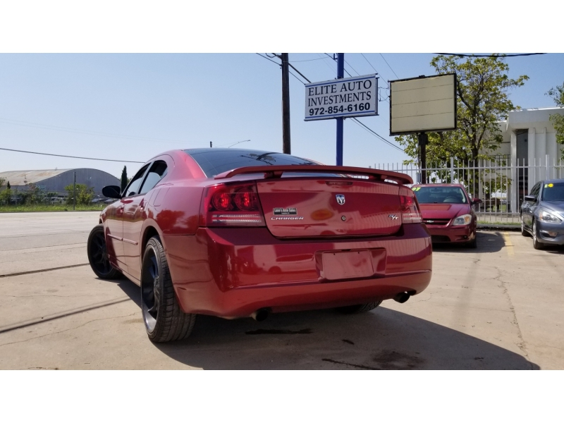Dodge Charger 2006 price $7,000