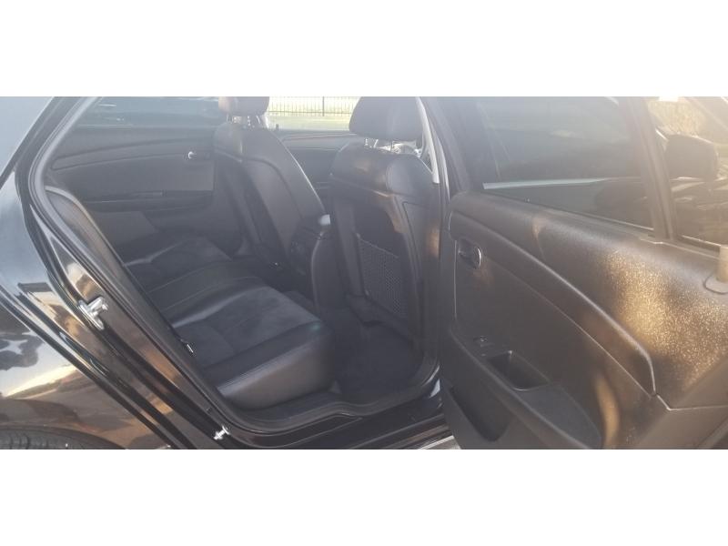 Chevrolet Malibu 2009 price $3,250