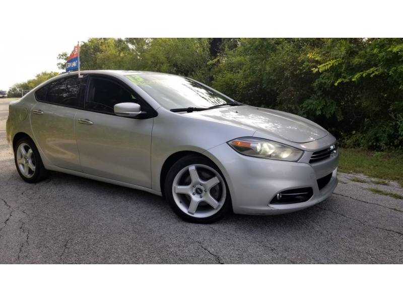 Dodge Dart 2013 price $9,999