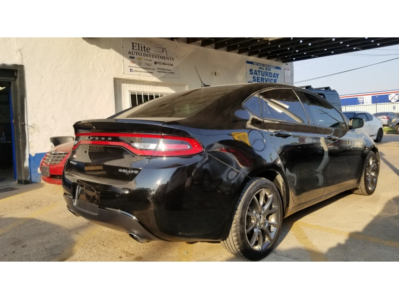 Dodge Dart 2013 price $8,000