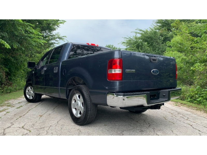 Ford F-150 2004 price $7,000