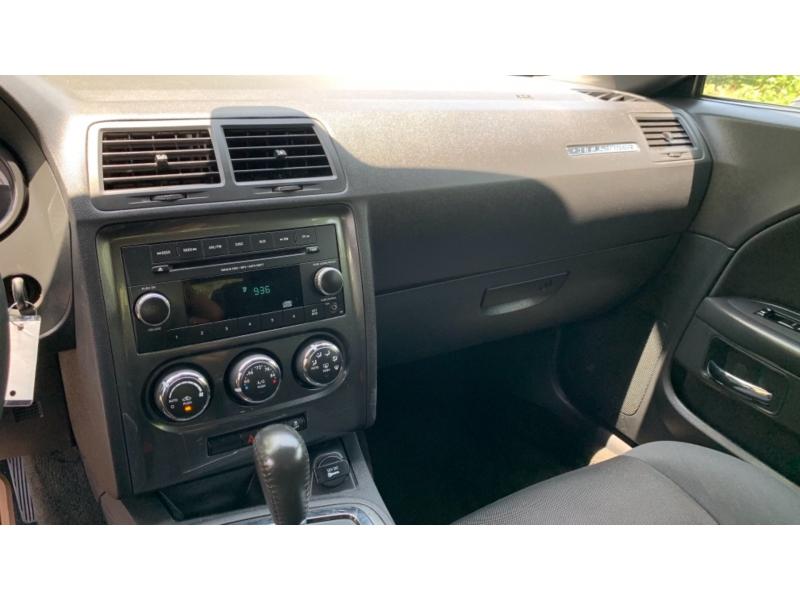 Dodge Challenger 2014 price $12,500