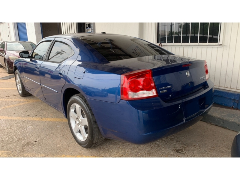 Dodge Charger 2010 price $8,499