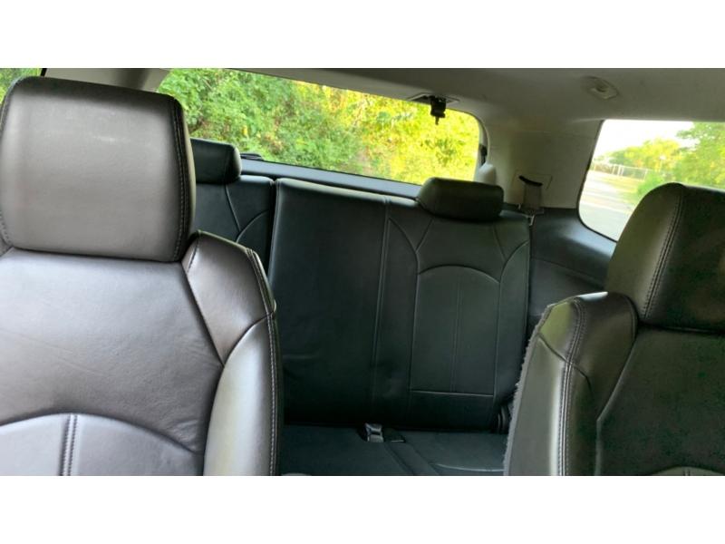 GMC Acadia 2012 price $12,000