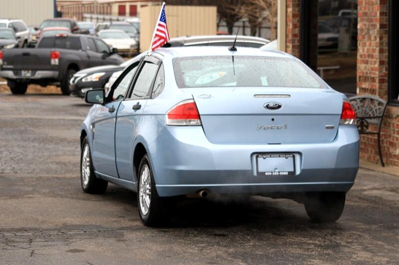 Ford Focus 2008 price LOW DOWN PAYMENT