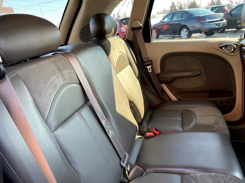 Chrysler PT Cruiser 2001 price LOW DOWN PAYMENT