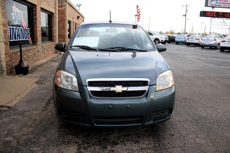 Chevrolet Aveo 2010 price LOW DOWN PAYMENT