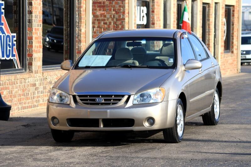 Kia Spectra 2004 price LOW DOWN PAYMENT