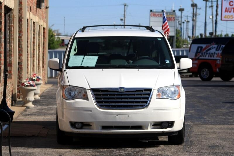 Chrysler Town & Country 2010 price LOW DOWN PAYMENT