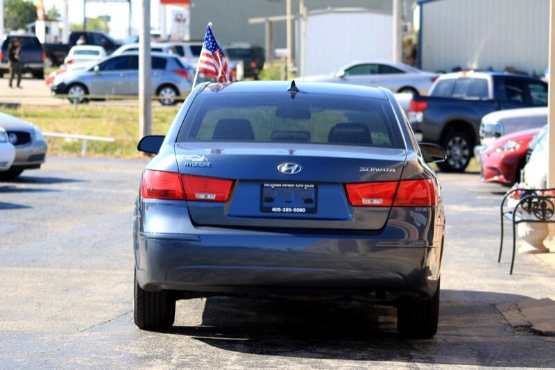 Hyundai Sonata 2010 price LOW DOWN PAYMENT