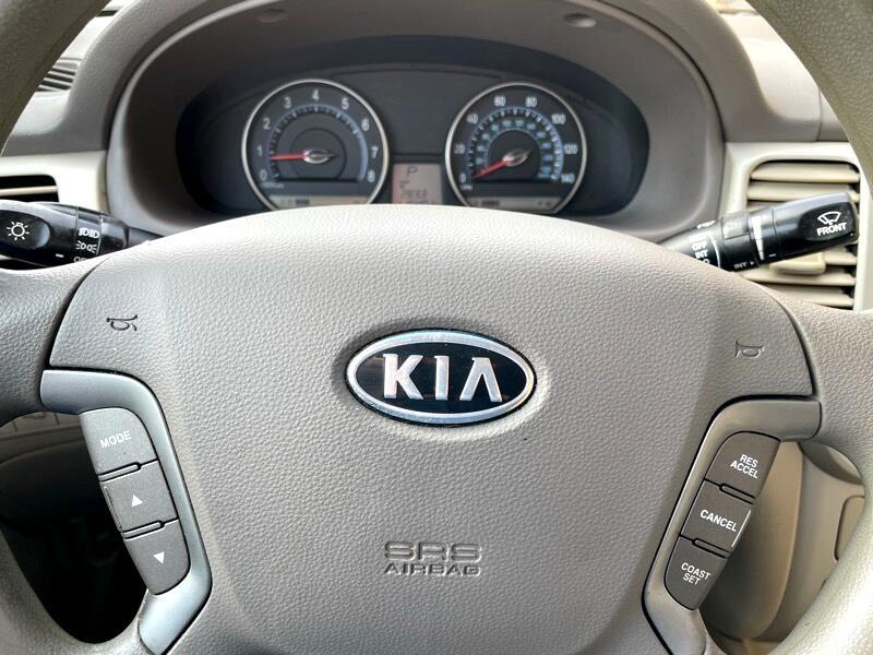 Kia Optima 2008 price LOW DOWN PAYMENT