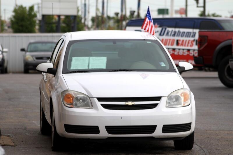 Chevrolet Cobalt 2007 price LOW DOWN PAYMENT