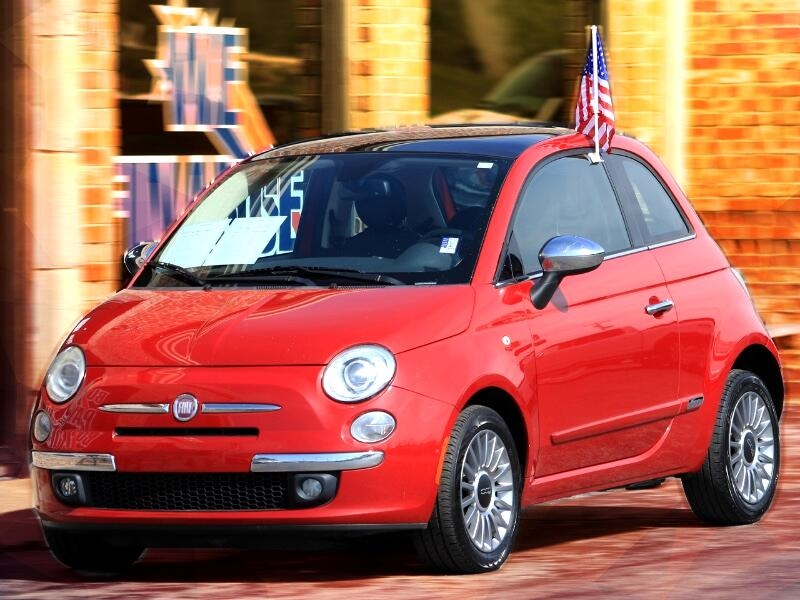 Fiat 500 2013 price LOW DOWN PAYMENT