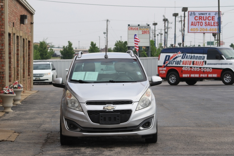 Chevrolet Spark 2014 price LOW DOWN PAYMENT