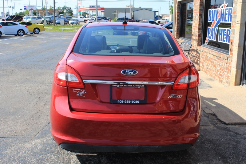 Ford Fiesta 2012 price LOW DOWN PAYMENT