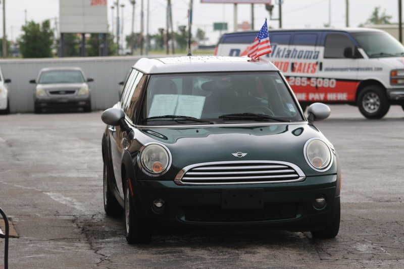 Mini Clubman 2009 price LOW DOWN PAYMENT