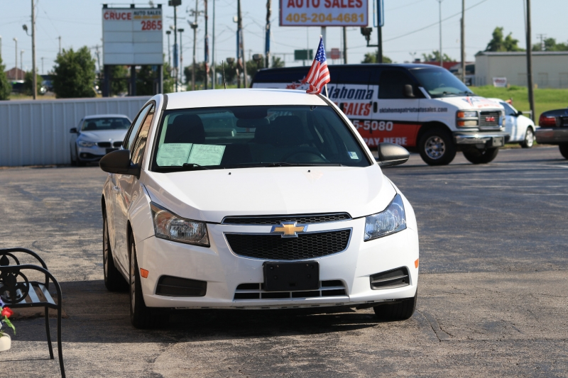 Chevrolet Cruze 2012 price LOW DOWN PAYMENT