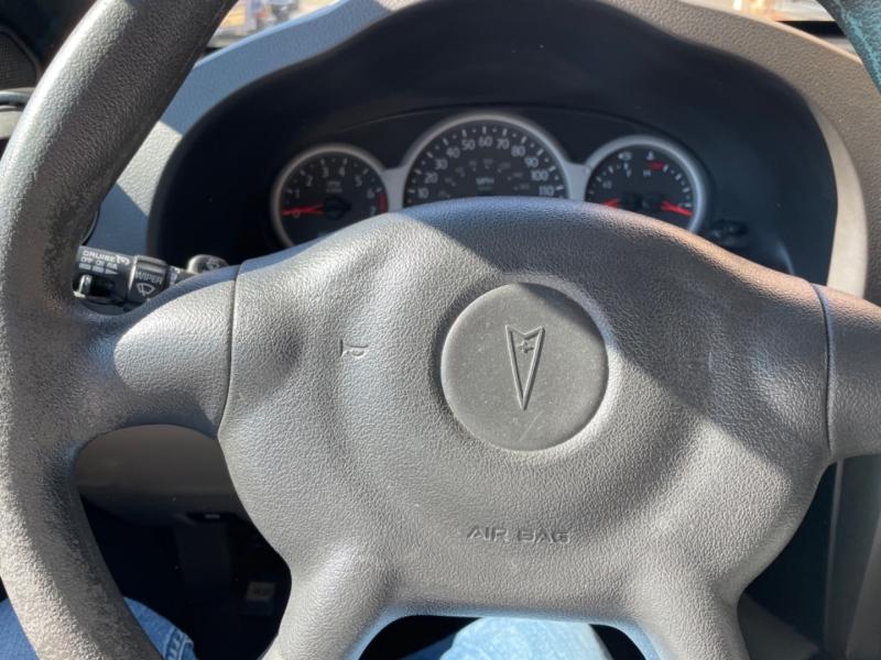 Pontiac Aztek 2003 price LOW DOWN PAYMENT