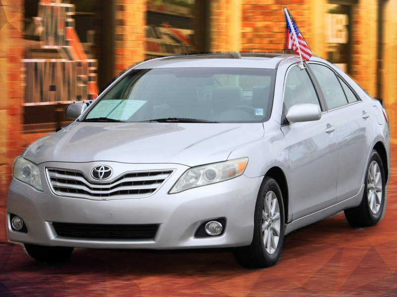 Toyota Camry 2010 price LOW DOWN PAYMENT