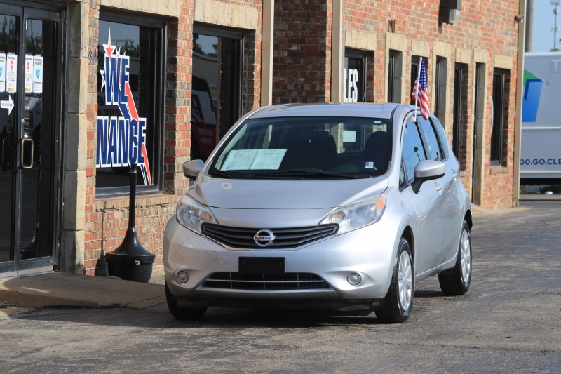 Nissan Versa Note 2015 price LOW DOWN PAYMENT
