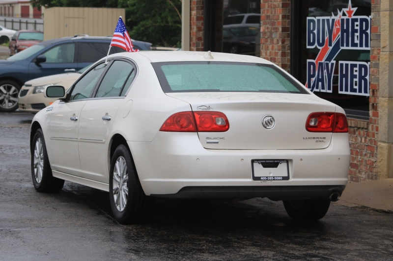 Buick Lucerne 2011 price LOW DOWN PAYMENT