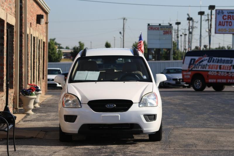 Kia Rondo 2008 price LOW DOWN PAYMENT