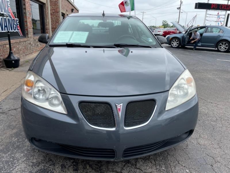 Pontiac G6 2008 price LOW DOWN PAYMENT