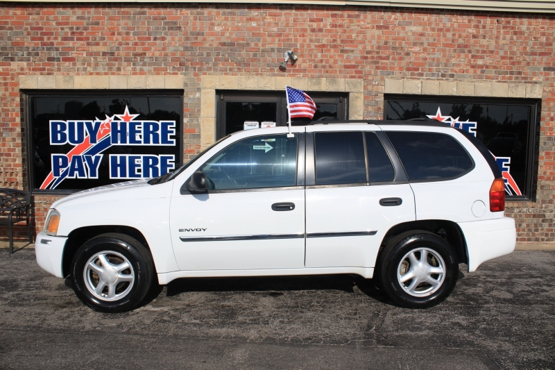 GMC Envoy 2006 price LOW DOWN PAYMENT