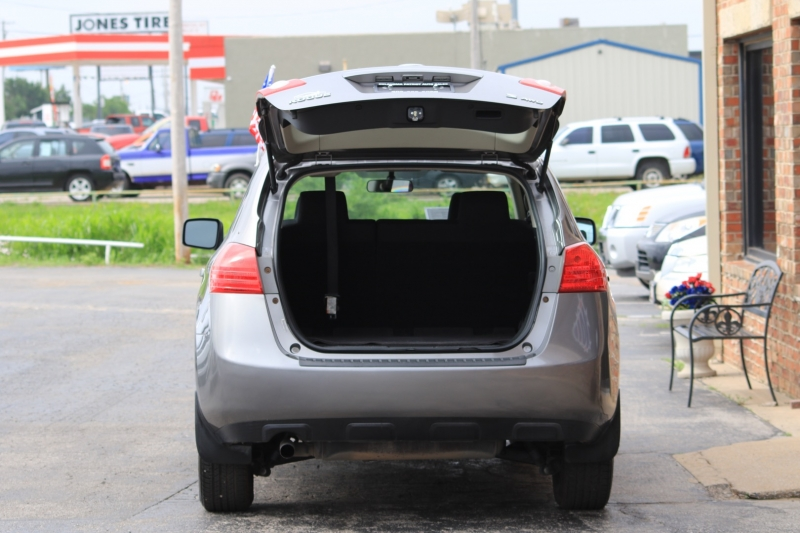Nissan Rogue 2008 price LOW DOWN PAYMENT