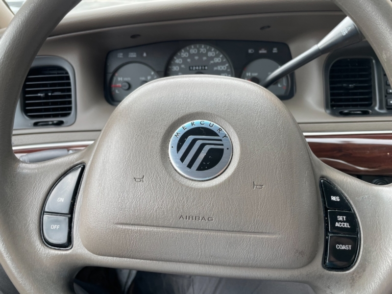 Mercury Grand Marquis 2003 price LOW DOWN PAYMENT