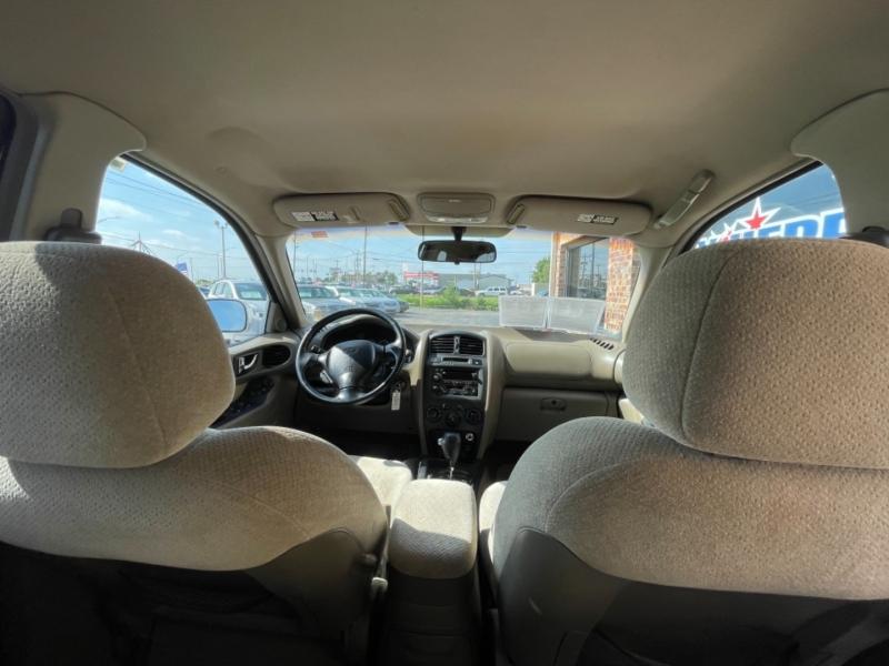 Hyundai Santa Fe 2005 price LOW DOWN PAYMENT