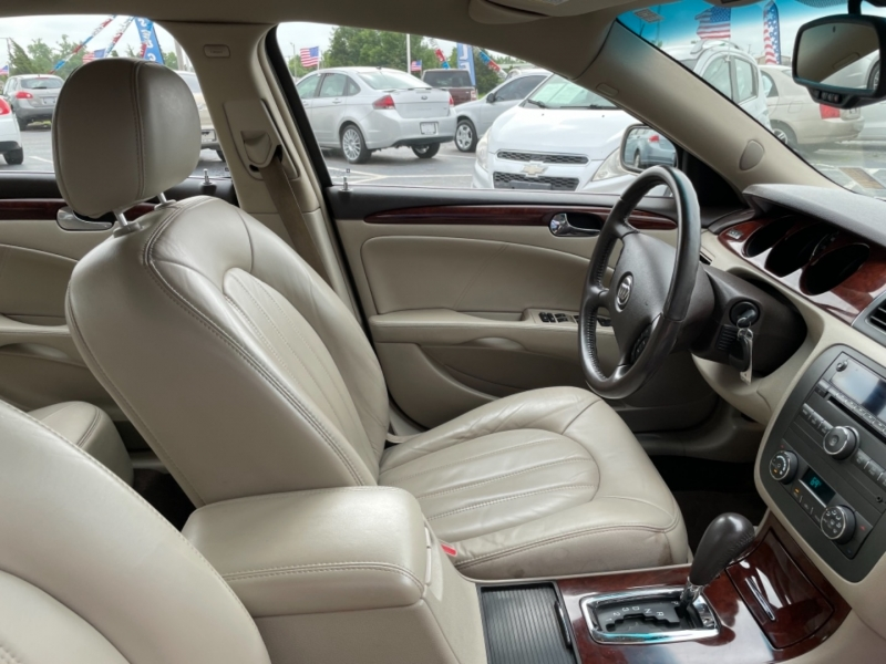 Buick Lucerne 2008 price LOW DOWN PAYMENT