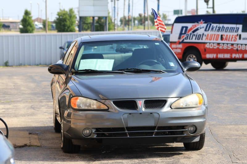 Pontiac Grand AM 2004 price LOW DOWN PAYMENT