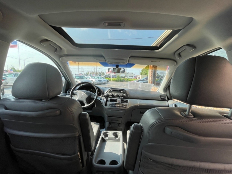 Honda Odyssey 2006 price LOW DOWN PAYMENT