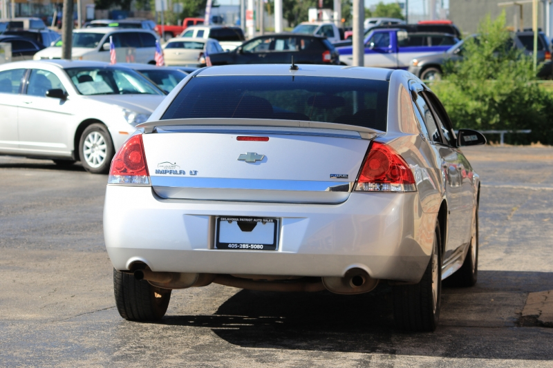 Chevrolet Impala 2009 price LOW DOWN PAYMENT