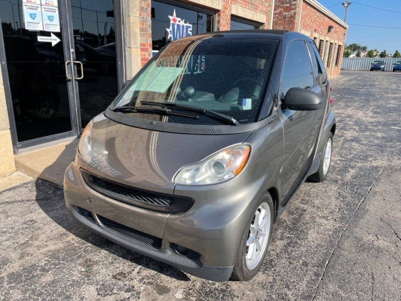 Smart Fortwo 2010 price LOW DOWN PAYMENT
