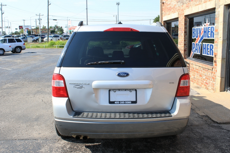 Ford Freestyle 2007 price LOW DOWN PAYMENT