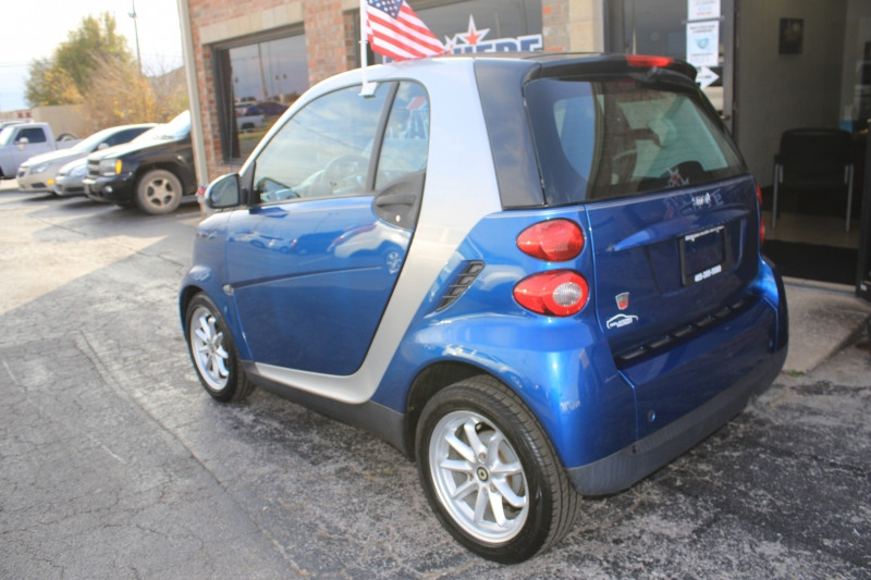 Smart Fortwo 2009 price LOW DOWN PAYMENT