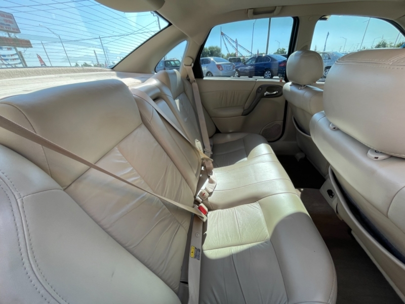 Saturn L-Series Sedan 2003 price LOW DOWN PAYMENT