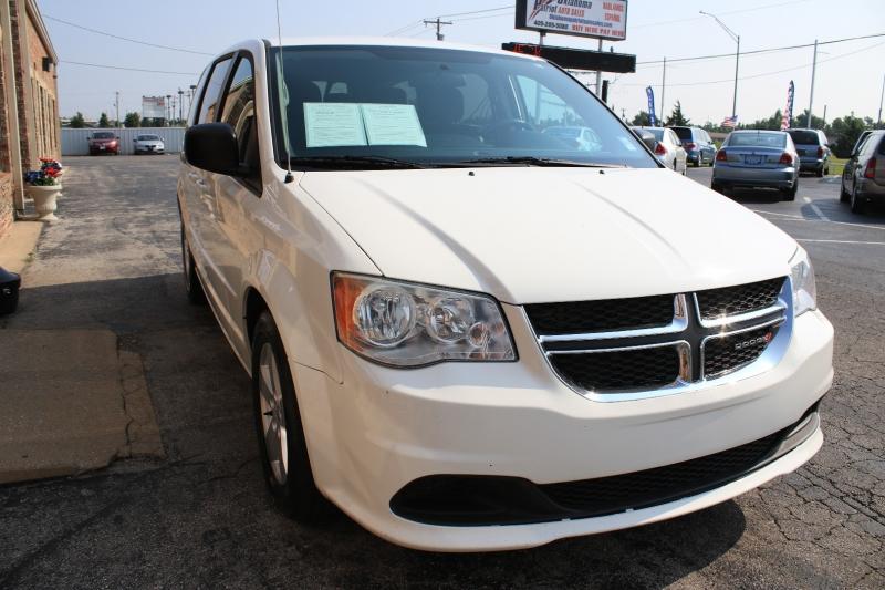 Dodge Grand Caravan 2013 price LOW DOWN PAYMENT