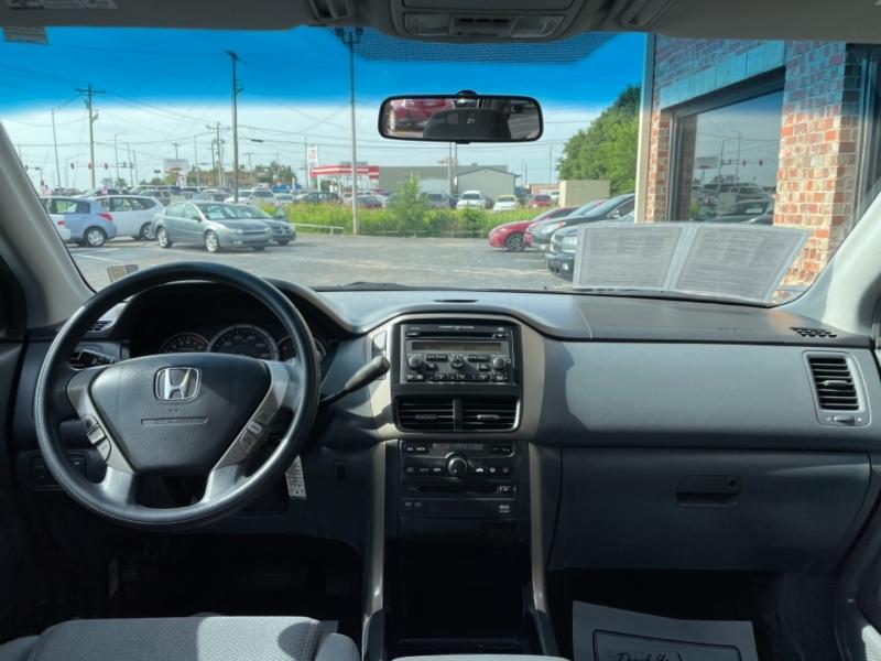 Honda Pilot 2008 price LOW DOWN PAYMENT