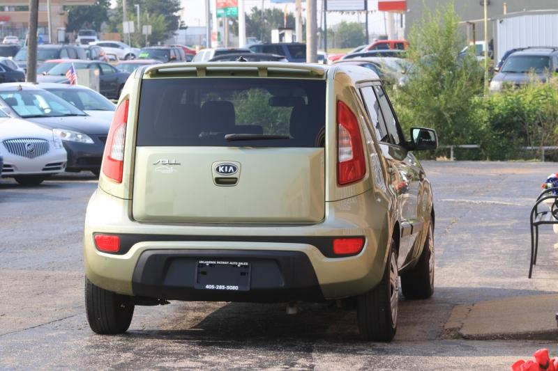 Kia Soul 2012 price Low Down Payment