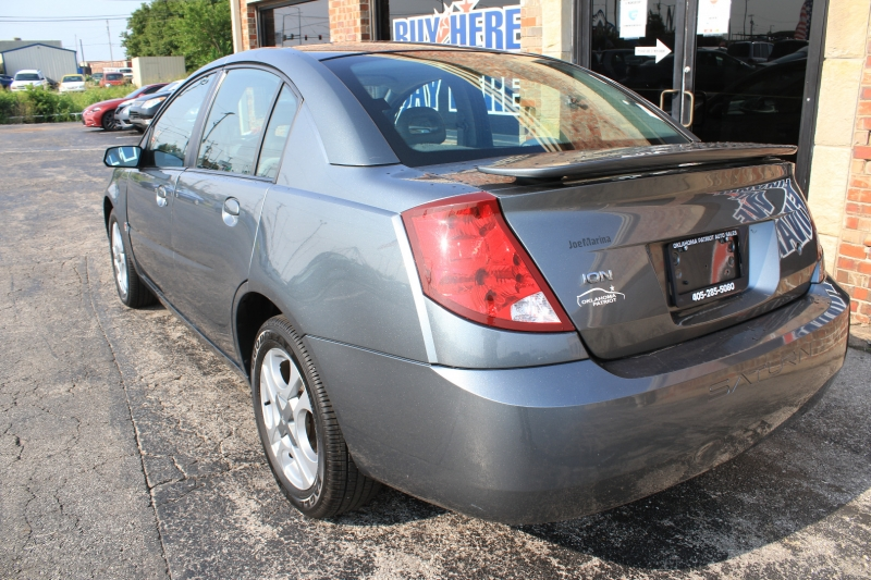 Saturn ION 2004 price LOW DOWN PAYMENT