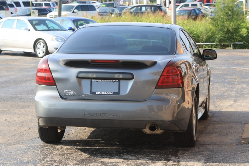 Pontiac Grand Prix 2007 price LOW DOWN PAYMENT