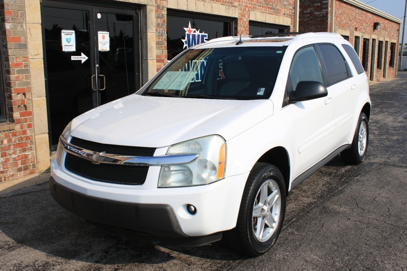 Chevrolet Equinox 2005 price LOW DOWN PAYMENT