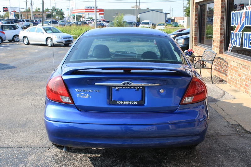 Ford Taurus 2003 price LOW DOWN PAYMENT