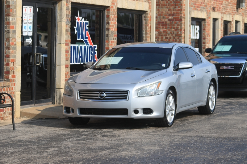 Nissan Maxima 2014 price LOW DOWN PAYMENT