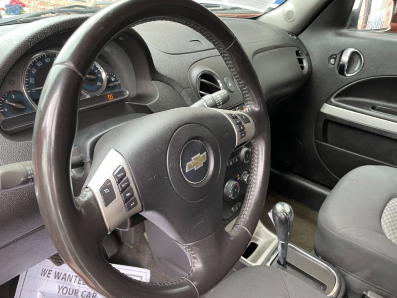 Chevrolet HHR 2008 price LOW DOWN PAYMENT